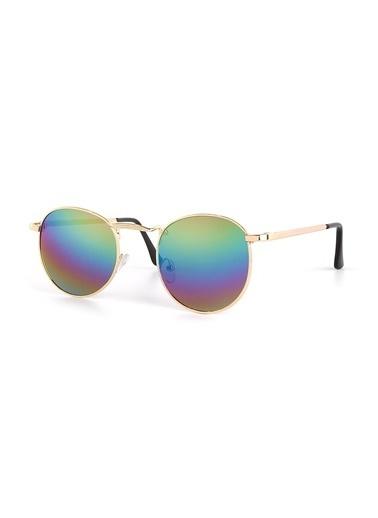 Duke Nickle Güneş Gözlüğü Pembe